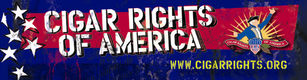 Cigar Rights of America News Letter
